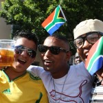 Cape Town Travel - Supporters