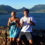 Intern excursion Hout Bay