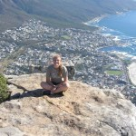 Intern excursion Table Mountain