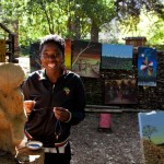 Cape Town Travel - Artists