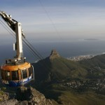 Cape Town Travel Cableway