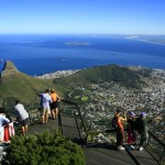 Cape Town Travel - Table Mountain